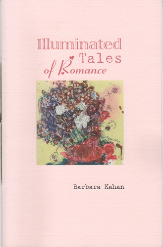 Illuminated Tales Of Romance - chapbook