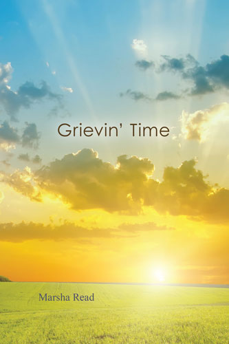 Grievin Time - book