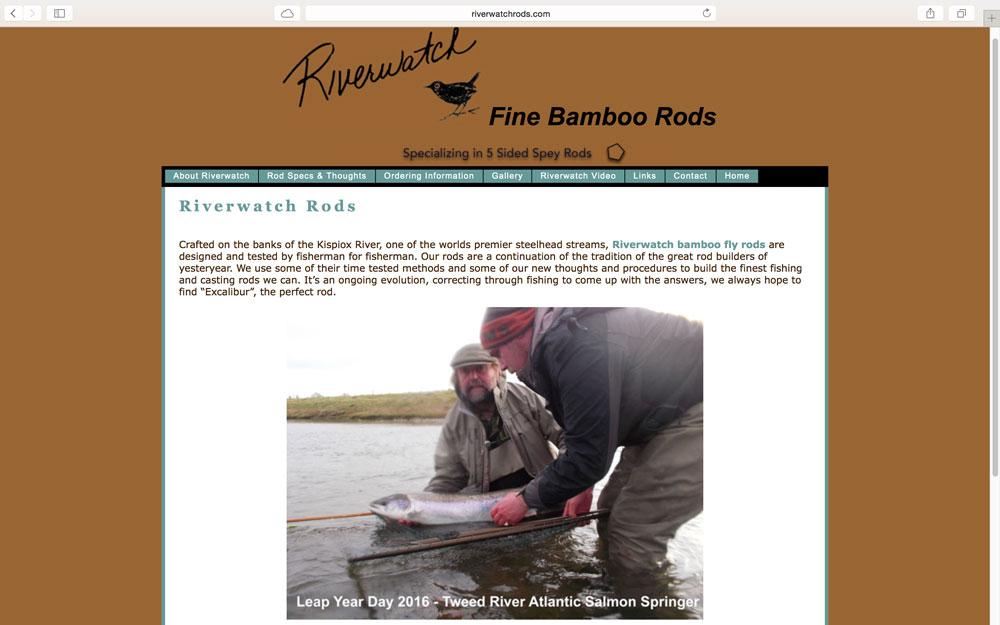 riverwatchrods.com