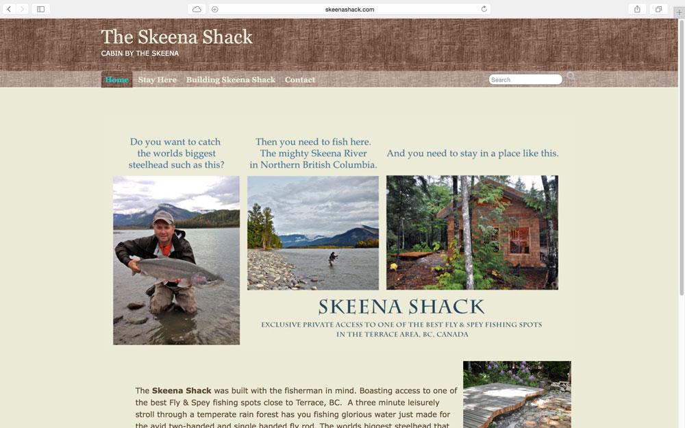 skeenashack.com